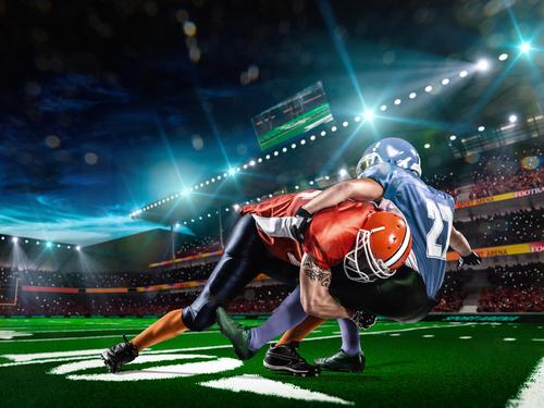 アメリカンフットボール|スポーツマウスピース|マウスガード