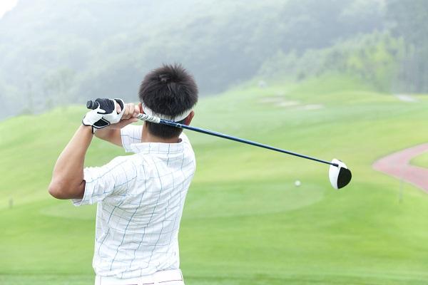ゴルフ|スポーツマウスピース|マウスガード