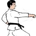 空手・拳法