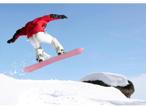 スキー・スノーボード|スポーツマウスピース|マウスガード