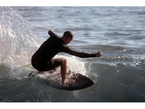 サーフィン|スポーツマウスピース|マウスガード