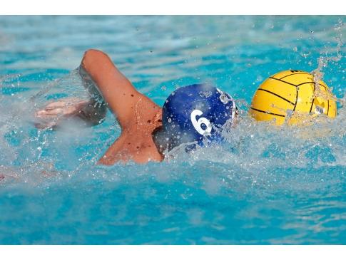水球|スポーツマウスピース|マウスガード